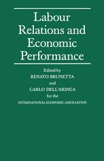 Labour Relations and Economic Performance