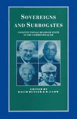 Sovereigns and Surrogates