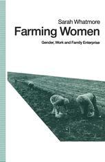 Farming Women