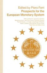 Prospects for the European Monetary System
