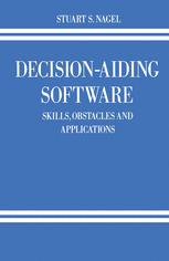 Decision-Aiding Software