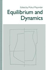 Equilibrium and Dynamics
