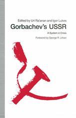 Gorbachev's USSR