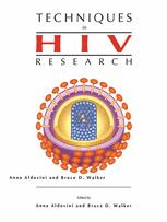 Techniques in HIV Research