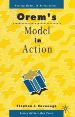 Orem's Model in Action