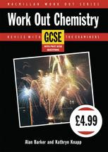 Work Out Chemistry GCSE