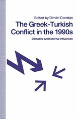 The Greek-Turkish Conflict in the 1990s