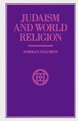 Judaism and World Religion