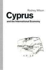 Cyprus and the International Economy