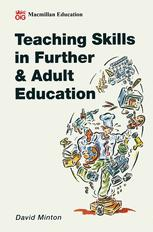 Teaching Skills in Further & Adult Education