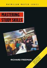 Mastering Study Skills