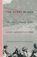 The Webbs in Asia