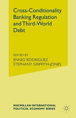 Cross-Conditionality Banking Regulation and Third-World Debt