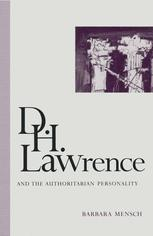 D. H. Lawrence and the Authoritarian Personality