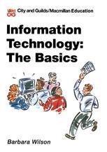 Information Technology: The Basics