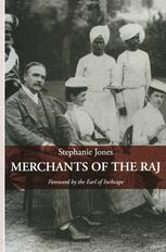 Merchants of the Raj