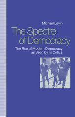 The Spectre of Democracy
