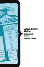A Sun User's Guide