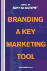 Branding: A Key Marketing Tool
