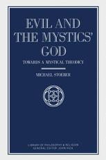 Evil and the Mystics' God