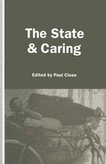 The State and Caring