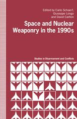 Space and Nuclear Weaponry in the 1990s