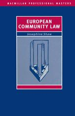 European Community Law