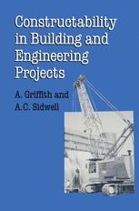 Constructability in Building and Engineering Projects