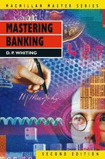 Mastering Banking