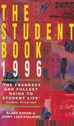 The Student Book 1996