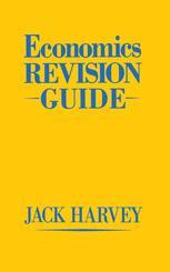 Economics Revision Guide