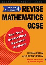 Revise Mathematics GCSE