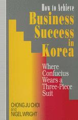 How to Achieve Business Success in Korea