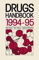 Drugs Handbook 1994–95