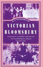 Victorian Bloomsbury