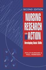 Nursing Research in Action