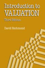 Introduction to Valuation