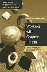 Working with Chronic Illness