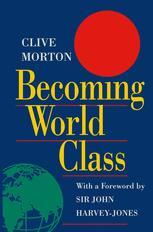 Becoming World Class