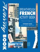 French Activity Book