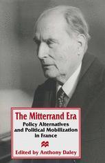 The Mitterrand Era