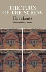 The turn of the screw critical essays