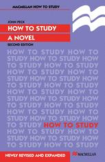 How to Study a Novel