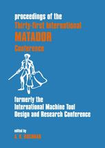 Proceedings of the Thirty-First International Matador Conference