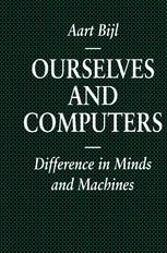 Ourselves and Computers