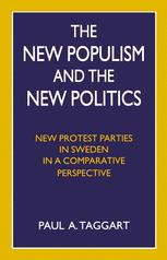 The New Populism and the New Politics