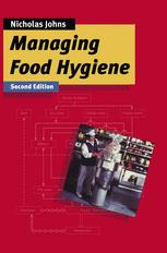 Managing Food Hygiene