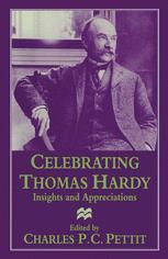 Celebrating Thomas Hardy