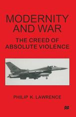 Modernity and War