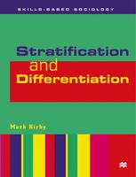 Stratification and Differentiation